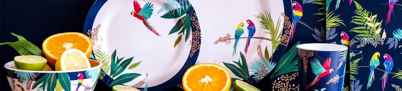 Sara Miller Parrot