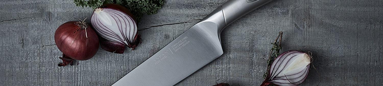 Scanpan Classic Steel Knives