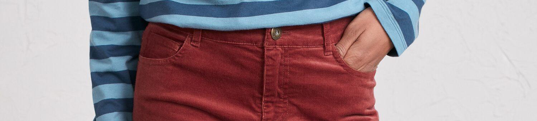 Seasalt Trousers