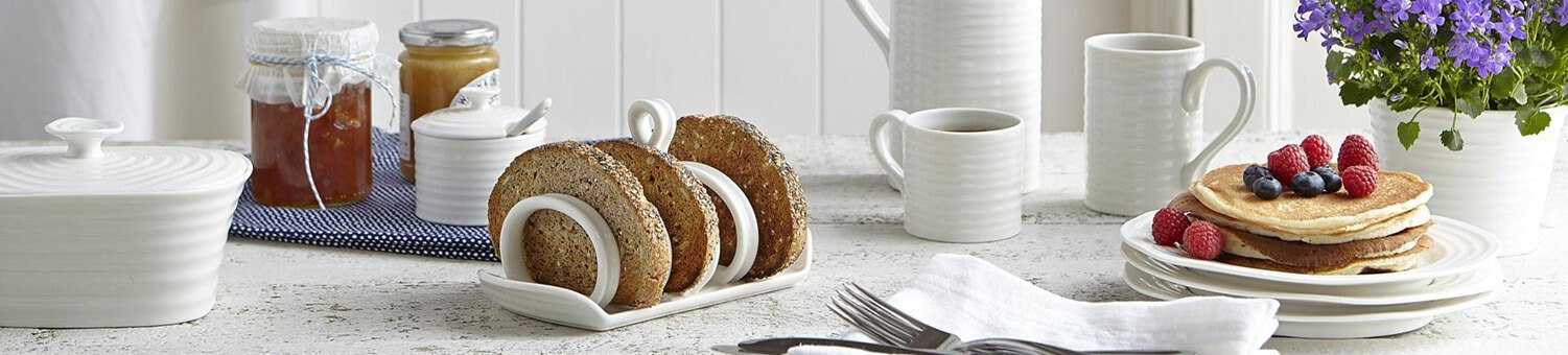 Sophie Conran For Portmeirion Serveware