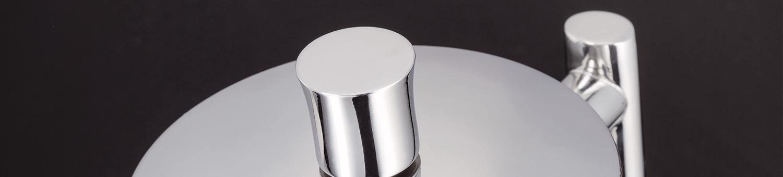 900 ml Stellar 8 Cup Matt Double Walled Cafetiere Silver Stainless Steel