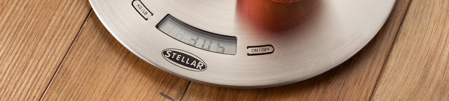 Stellar Kitchen Scales