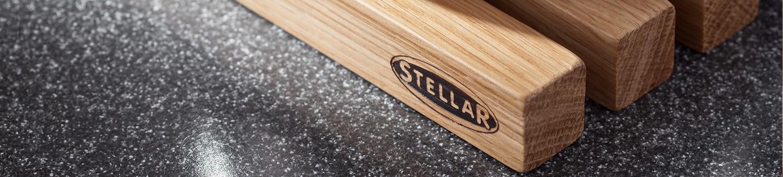 Stellar Woodware