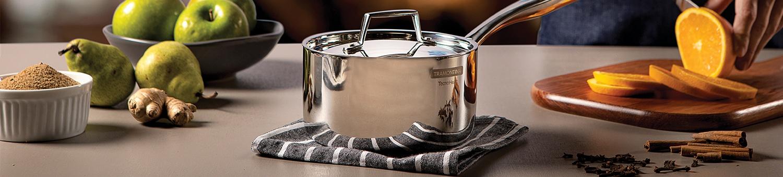 Tramontina Grano Cookware