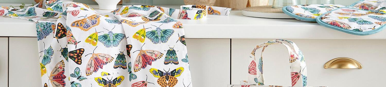 Ulster Weavers Butterfly House
