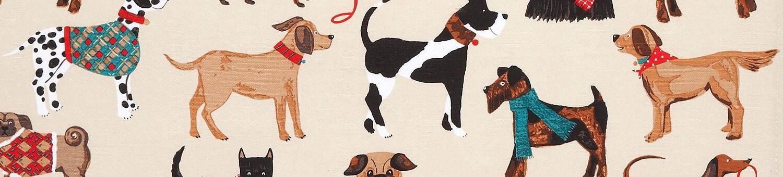 Ulster Weavers Hound Dog
