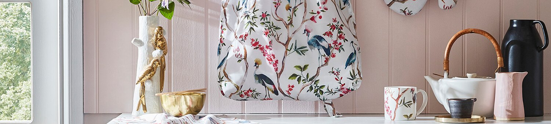 Ulster Weavers Oriental Birds