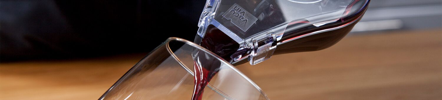Wine Aerators & Pourers
