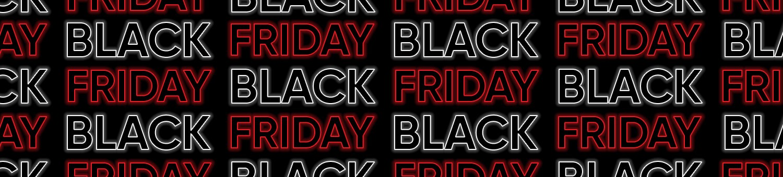 Judge Black Friday