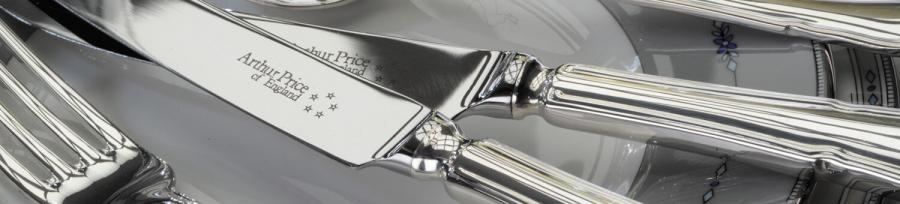 Arthur Price Signature Cutlery