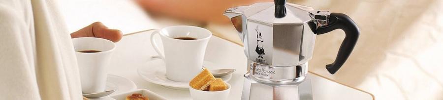 Bialetti Espresso Makers