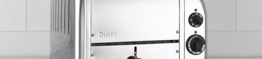 Dualit 4 Slot Toaster