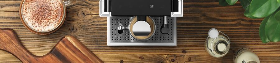 Dualit Coffee Machines