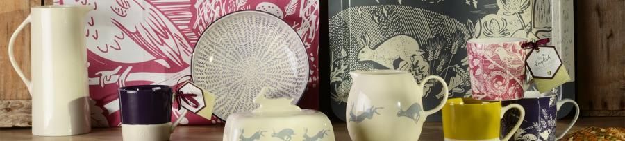 English Tableware Company Mugs