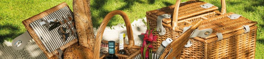 Epicurean Hampers