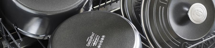 GreenPan Featherweights Cast Aluminium Cookware