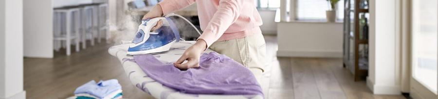 Iron & Garment Steamers
