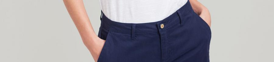 Joules Shorts & Crops