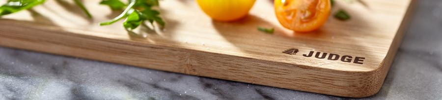 Judge Chopping Boards