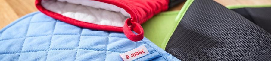 Judge Textiles