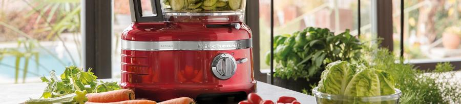 KitchenAid Artisan 4L Food Processor