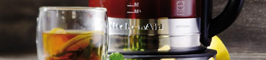 KitchenAid Artisan Glass Tea Kettle