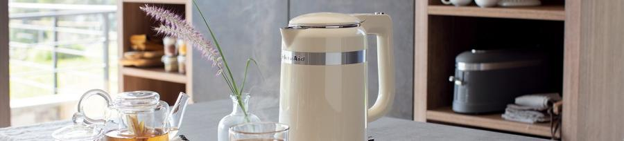 KitchenAid Design Kettles