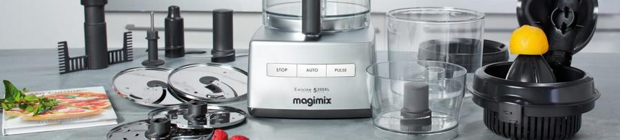 Magimix 5200XL Premium Food Processor