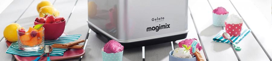 Magimix Ice Cream Makers