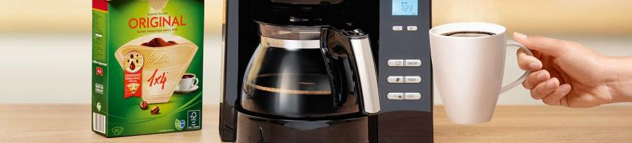 Melitta Filter Coffee Machines