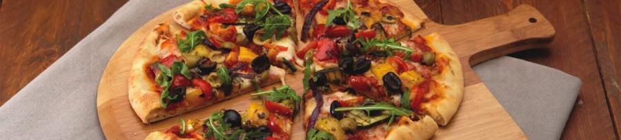 Pizza Trays & Stones