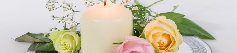 Prices Altar Candles
