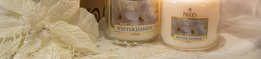 Prices Fragrance Collection Medium Jar Candles