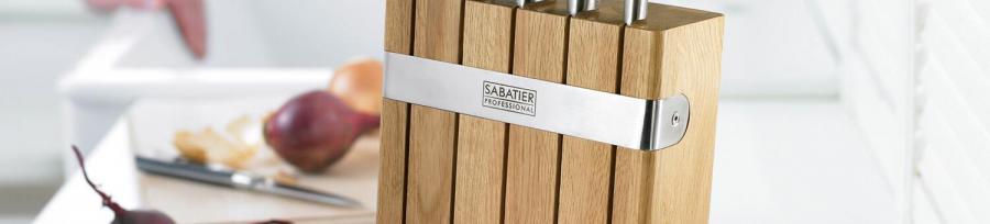 Sabatier L'Expertise Knives