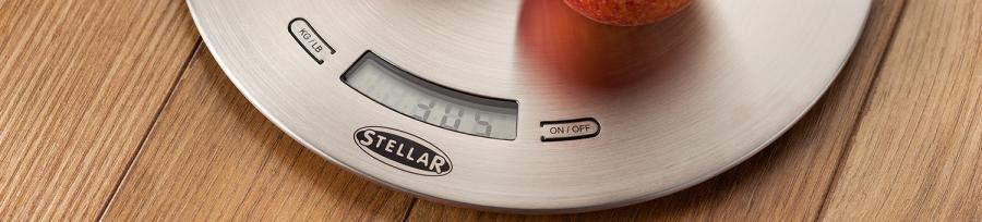 Stellar Kitchen Scales