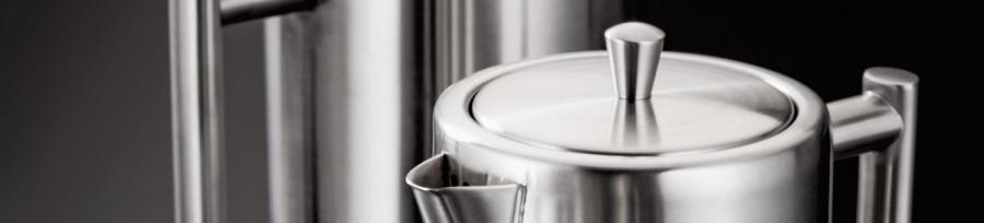 Stellar Oslo Teaware
