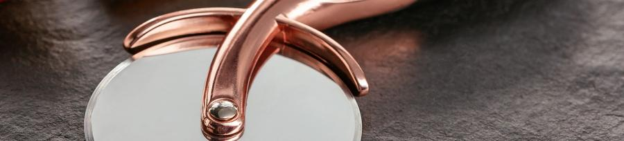 Stellar Soft Touch Copper Gadgets