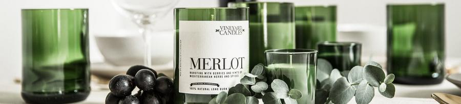 Vineyard Candles
