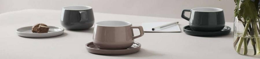 VIVA Scandinavia Teapots