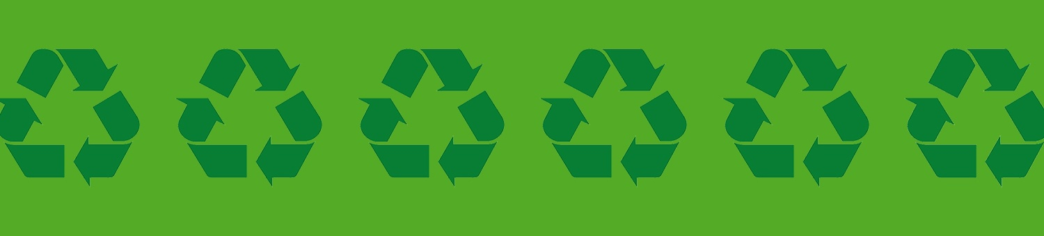 Reduce, Reuse & Recycle