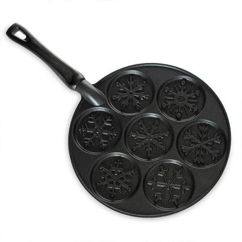 Disney Frozen 2 - Snowflake Pancake Pan