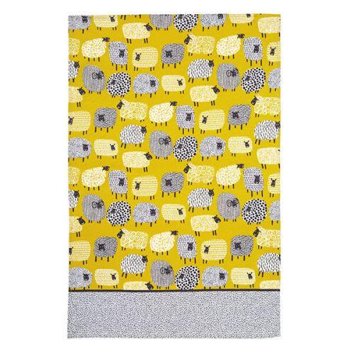 Ulster Weavers Dotty Sheep Tea Towel