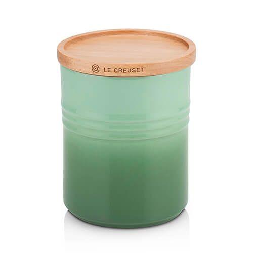 Le Creuset Rosemary Medium Storage Jar
