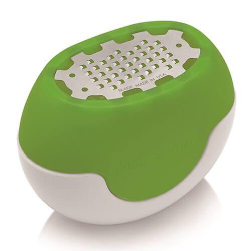 Microplane Flexi Zesti Green