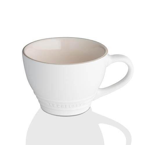 Le Creuset Cotton Stoneware Grand Mug 3 for 2