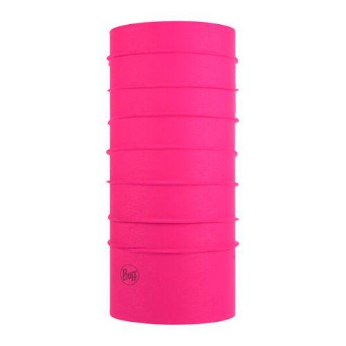 Buff Original Tubular Solid Pump Pink Neckwear