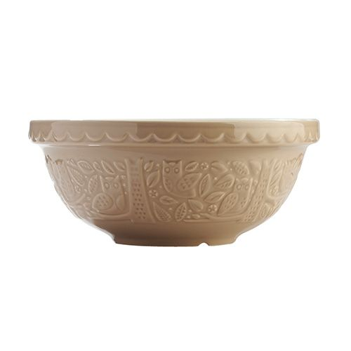 Mason Cash In The Forest Stone S18 Mixing Bowl 26cm