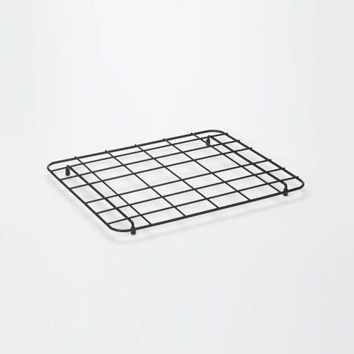 Delfinware Wireware Black Belfast Sink Mat
