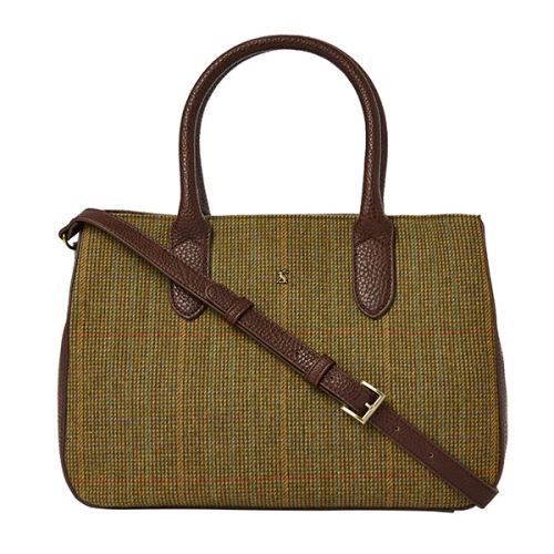 Joules Thernwell Tweed 30th Anniversary Mr Toad Grab Bag