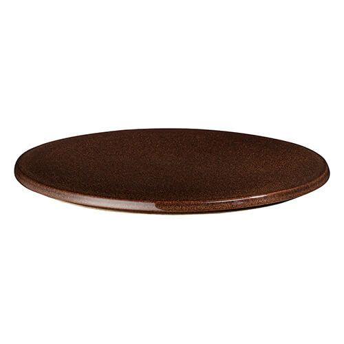 Denby Studio Craft Walnut Cheese Platter